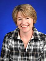 Alison Robertson